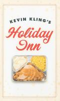 Book cover Kevin Kling's Holiday Inn