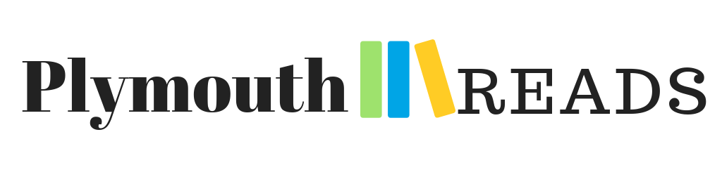 Plymouth READS logo
